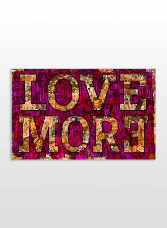 Love More! - Purple