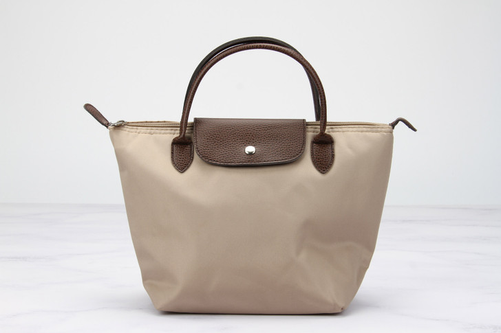 Envi Lunch Date Bag - Taupe