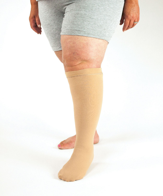 easywrap® Below Knee Liners
