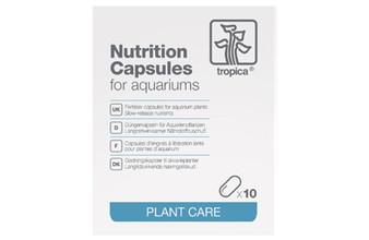 Tropica Nutrition Capsules Aquatic Plant Fertilizer