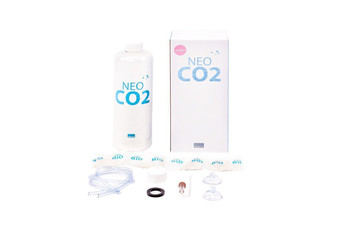 AQUARIO NEO CO2 - DIY CO2 KIT
