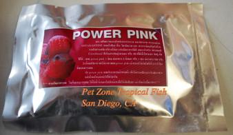 Power Pink for Flowerhorn