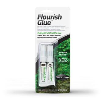 Seachem Flourish Plant Glue Cyanoacrylate Adhesive