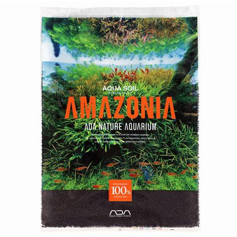 ADA AQUA SOIL - AMAZONIA - NORMAL 9L