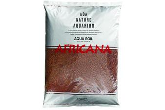 ADA AQUA SOIL - AFRICANA - NORMAL 3L