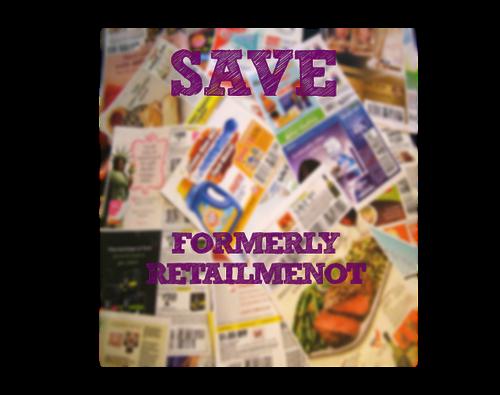 02/28/21 Save (formerly RetailMeNot)