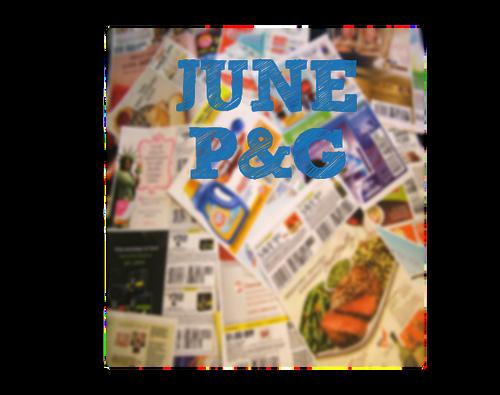 05/30/21 June P&G (No Tide)