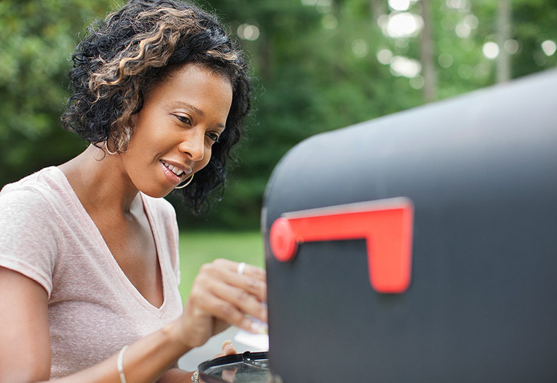 How to Get Food Coupons in the Mail