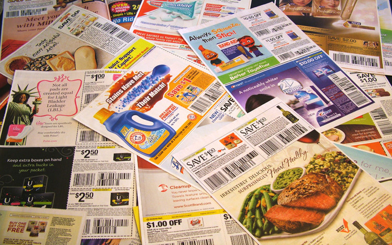 How to Get Coupons from Manufacturer's & Save More