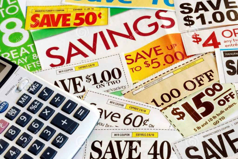 What are the Different Types of Coupons & Their Benefits?