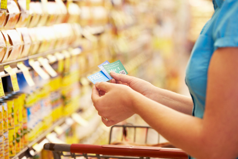 Couponing Tips for Beginners: 3 Simple Steps