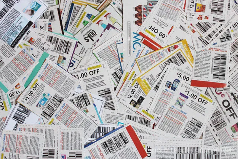How To Get Or Buy Manufacturer Coupons Sunday Coupon Inserts