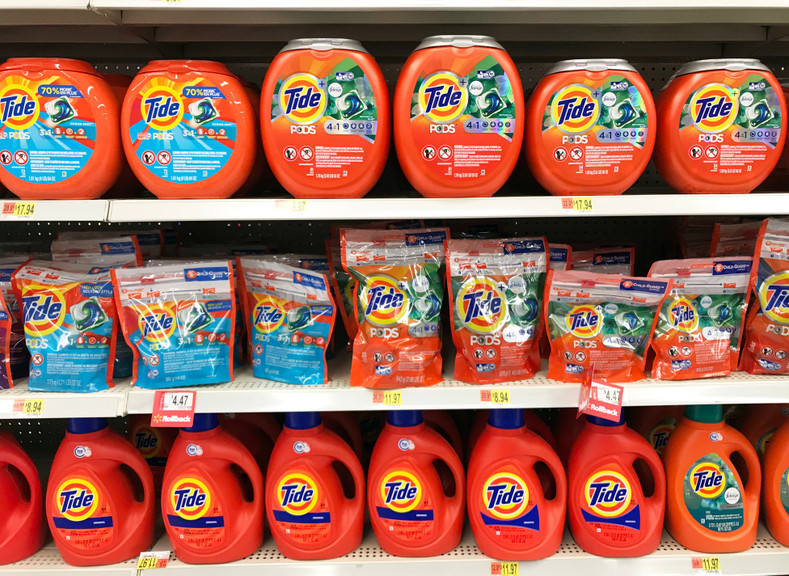Where & How to Get P&G Coupons to Enjoy Greater Savings