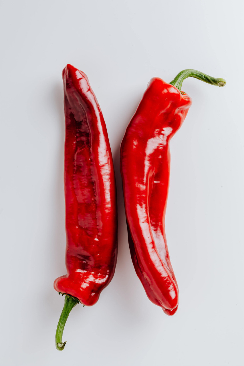 Chillies and Spices