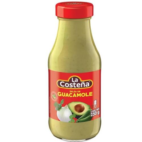 Guacamole Salsa Sauce