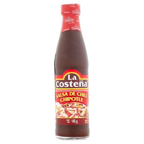 Chipotle Salsa sauce