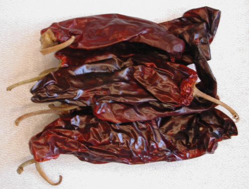 Guajillo Chillies 100 Grams