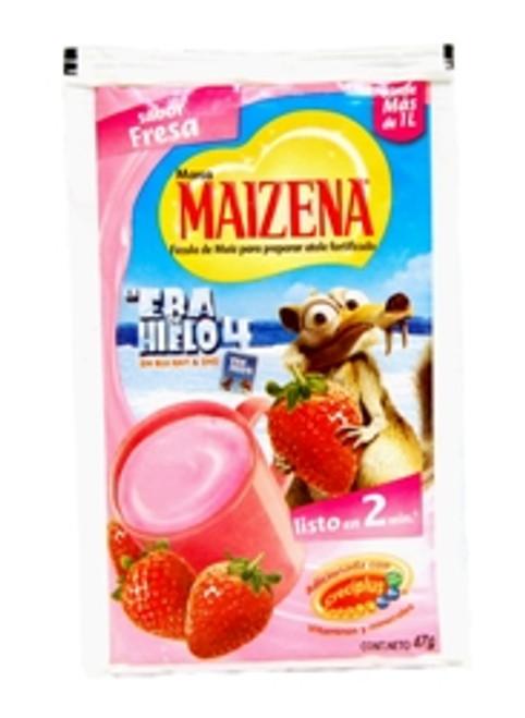 Maizena Fresa Strawberry
