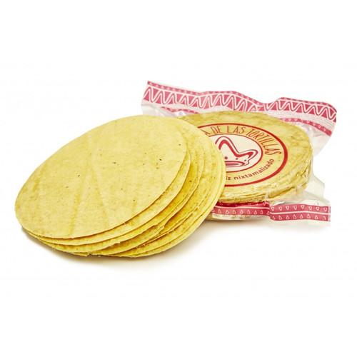 Tortillas de Maiz La Reina de las tortillas