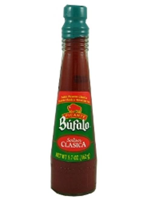 Bufalo Hot Sauce