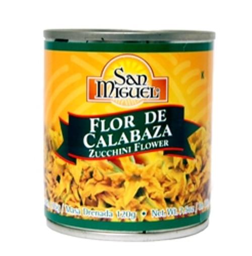 Flor de Calabaza Zucchinni Flower