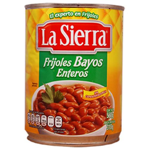 Bayo Beans 560gr