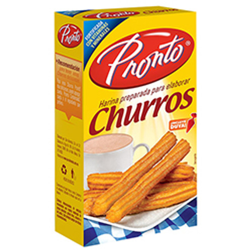 Churros Mix