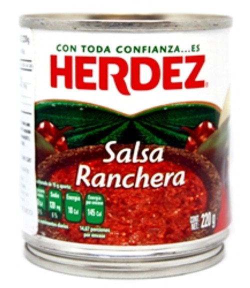 Herdez Salsa Ranchera
