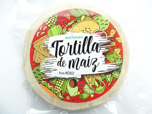 Corn Tortilla Moctezuma