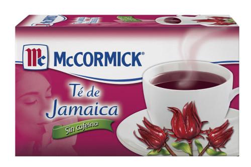 Jamaica Tea
