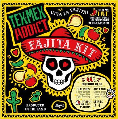Fajita Kit