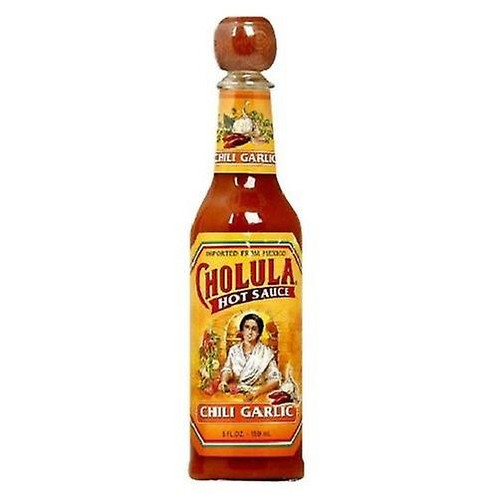 Cholula Garlic