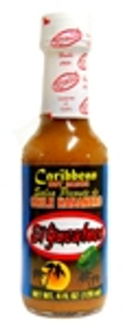 Caribean Hot Sauce