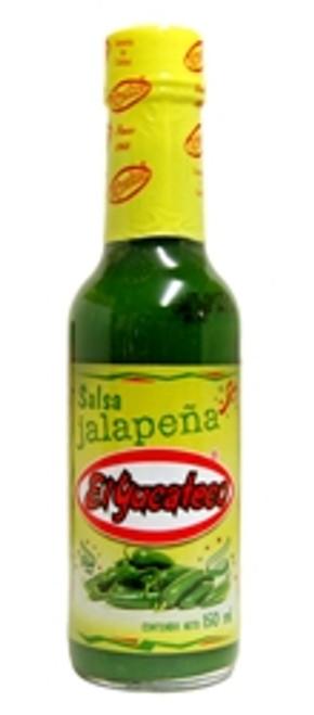 Jalapeno Sauce