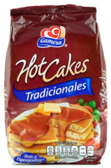 Hotcakes Gamesa