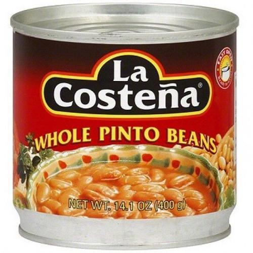 Pinto Beans whole
