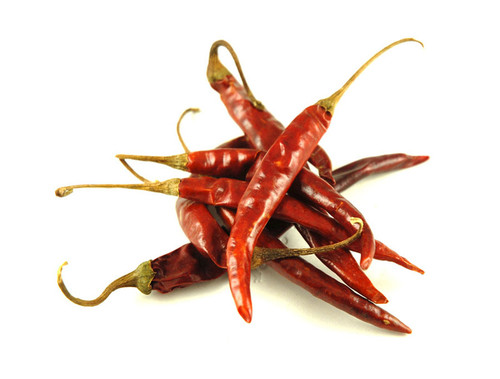 Arbol Chillies