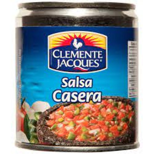 Salsa Casera
