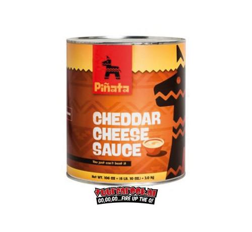 Cheese Sauce for Nachos