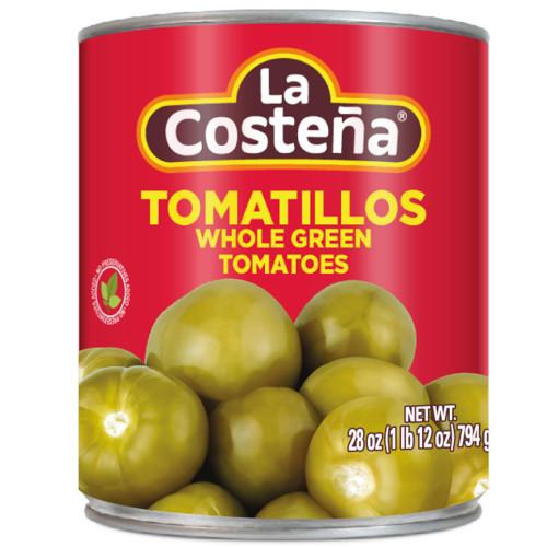 Whole Tomatillo