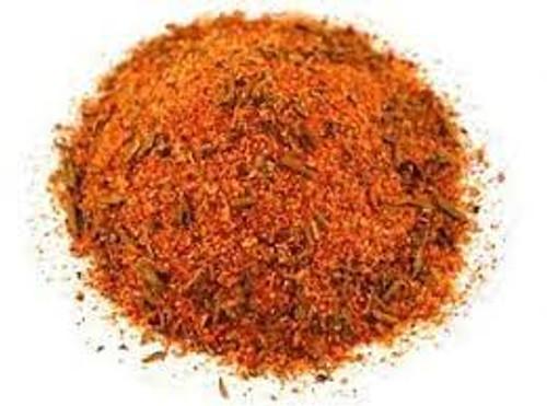 Creole Powder