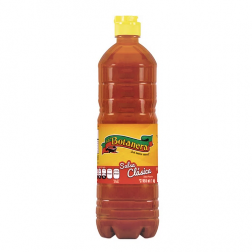 Botanera Sauce