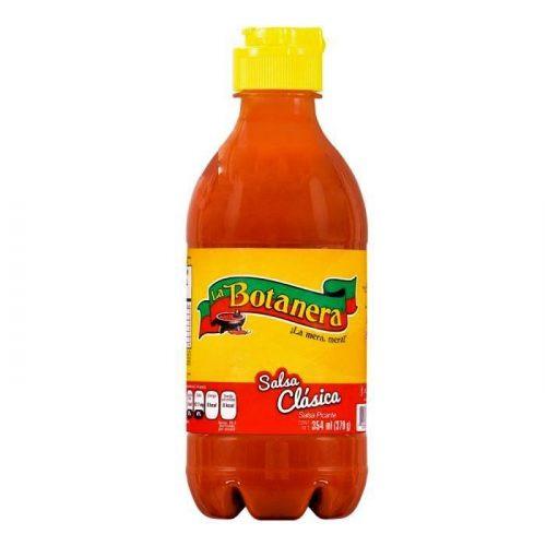 Botanera Classic Sauce