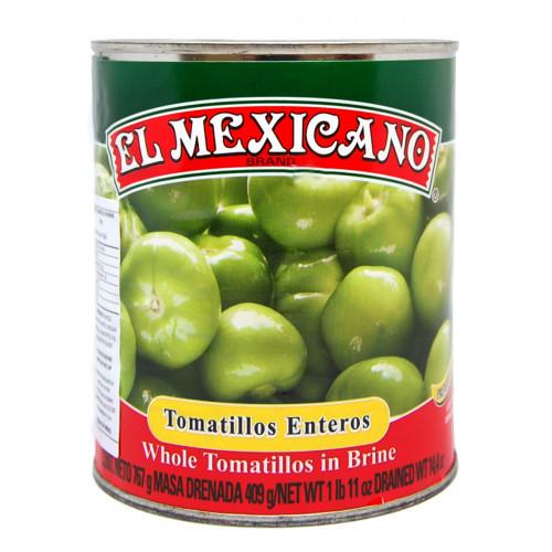 Tomatillo Whole
