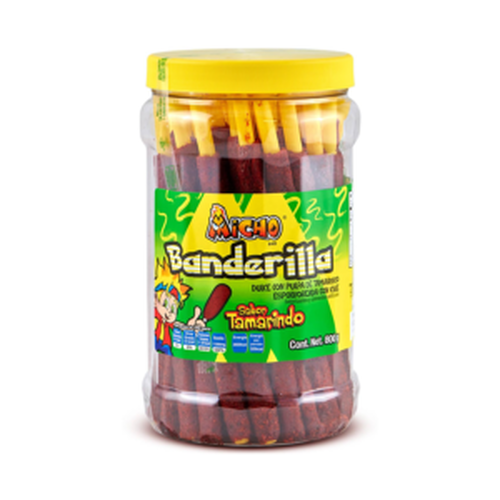 Banderilla Tamarindo