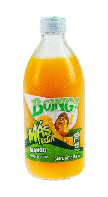 Boing Mango