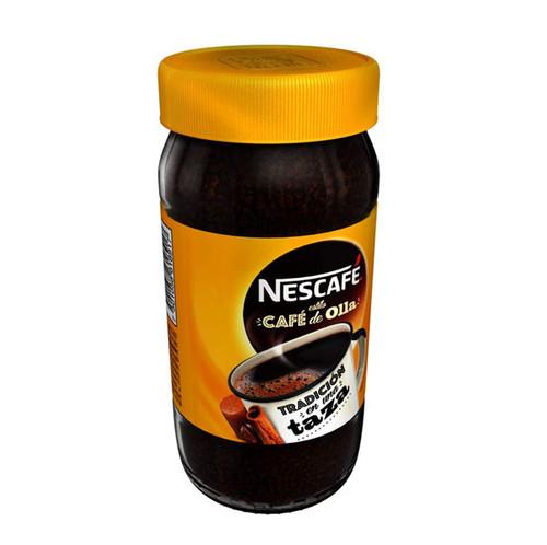 Nescafe de Olla