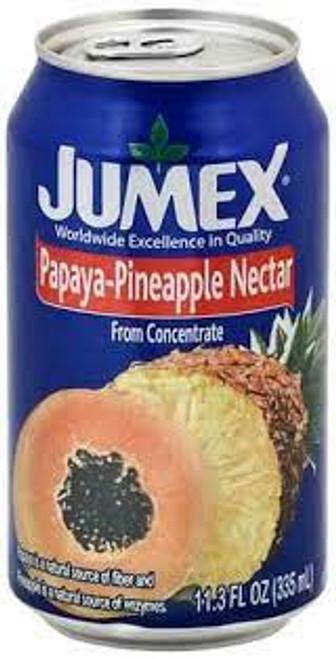Jumex Papaya & Pineapple