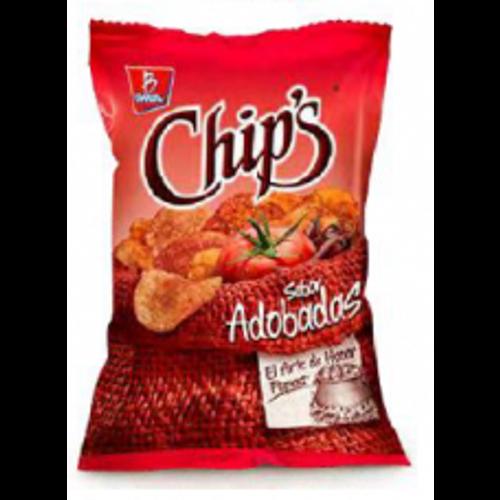 Chips Adobadas