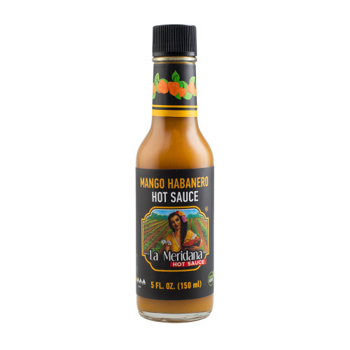 Habanaro Mango Sauce